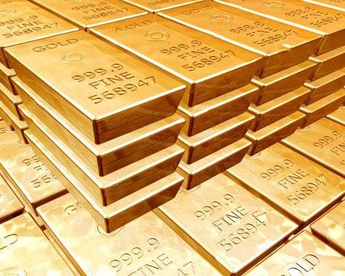 GOLD STOCK NEWS